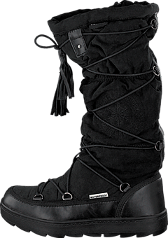 Eskimo - Frosty I Waterproof Black 06