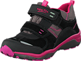 Superfit - Sport5 Gore-Tex® 5-00239-02 Black/pink