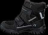 Superfit - Husky Gore-Tex® Jr 5-00080-00 Schwarz Kombi