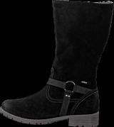 Superfit - Heel Gore-Tex® High 5-00120-01 Schwarz