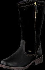 Superfit - Heel Gore-Tex® High 5-00177-00 Schwarz