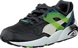 Puma - R698 Mesh-Neoprene Jr Black