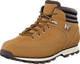 Helly Hansen - W Tryvann 534 Bone Brown