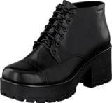 Vagabond - Dioon 4047-301-20 Black