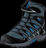 Salomon - Xa Pro 3D Winter Ts Cswp J Grey