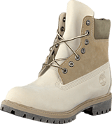 Timberland - 6 In Prem Bt C9655B White