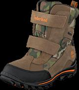 Timberland - Gtx H L Snow Boot CA12BB Brown