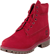 Timberland - 6 In Premium Boot CA1149 Red