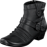Soft Comfort - Balue Black 06