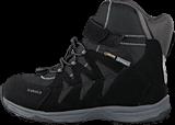 Treksta - Zeke GTX High Black/Grey