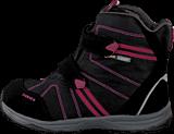 Treksta - New Cobra II GTX High Black/Pink