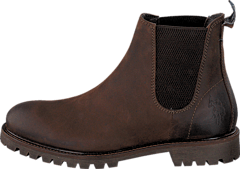 U.S. Polo Assn - Kappi 1 Dark Brown