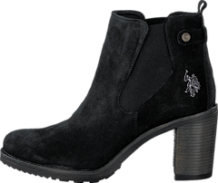 U.S. Polo Assn - Mia Black