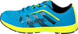 Salming - Salming Speed Shoe Kid Cyan Blue