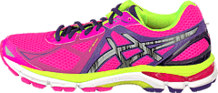 Asics - GT 2000 3 Lite Show T550Q 3593 Pink/Yellow