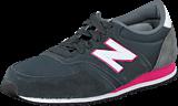 New Balance - U420NNP Grey D