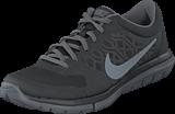 Nike - Nike Flex 2015 Rn Black/Cool Grey-Dark Grey