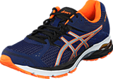 Asics - Gel Pulse 7 Deep Cobalt/Silver/Orange