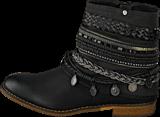 Bullboxer - 439667F6S Black