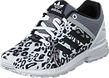 adidas Originals - Zx Flux Split K Light Onix/Core Black/White