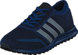 adidas Originals - Los Angeles Mystery Blue S17/Silver Met./C