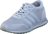 adidas Originals - Los Angeles Lgh Solid Grey/Lgh Solid Grey/