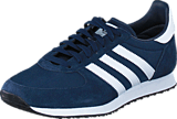 adidas Originals - Zx Racer Navy/Ftwr White/Core Black