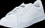 adidas Originals - Courtvantage K Ftwr White/Ftwr White