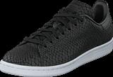 adidas Originals - Stan Smith W Core Black/Ftwr White