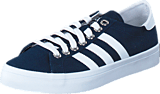 adidas Originals - Courtvantage Navy/White/Metallic Silver