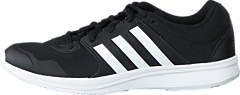 adidas Sport Performance - Essential Fun 2 Core Black/White/Shock Pink