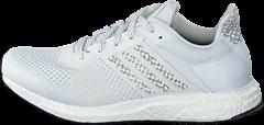 adidas Sport Performance - Ultra Boost St Glow M Ftwr White/Silver Met