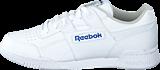 Reebok - Workout Plus Wht/Royal