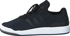 adidas Originals - Veritas Lo Core Black/Ftwr White