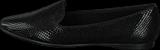 Vagabond - 4106-108 Savannah Black