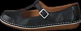 Clarks - Tustin Talent Black Leather