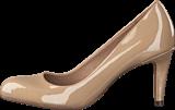 Clarks - Carlita Cove Sand Patent
