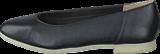 Clarks - Ffion Ivy Black Leather