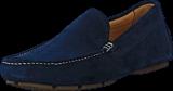 Gant - Austin Suede G65 Navy Blue