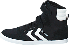 Hummel - Slimmer stadil junior high Black