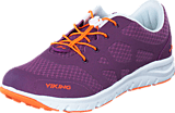 Viking - Saratoga II Purple/Orange