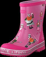 Viking - Fryd Pink/Multi