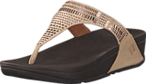 Fitflop - Aztec Chada TP Rose Gold