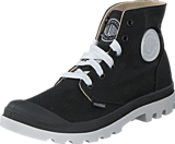 Palladium - Blanc Hi 72886-002 Black