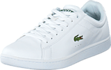 Lacoste - Carnaby Evo Lcr Wht