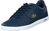 Lacoste - Europa Lcr3 Nvy/Dk Gry