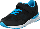 Gulliver - 435-1409 Black/Blue