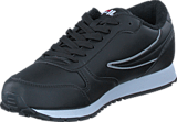 Fila - Orbit Low Wmn Black