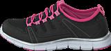 Polecat - 435-0311 Black/pink