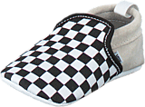 Vans - Slip-On Crib Black/True White Checkerboard